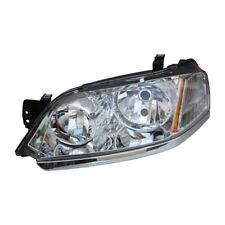 *NEW* HEAD LAMP HEADLIGHT CHROME for FORD TERRITORY SX SY 5/2009-4/2011 LEFT LHS