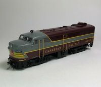 Rapido HO FA-2 with DCC Sound Canadian Pacific CP Block - you pick #