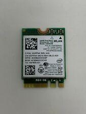 (Lot of 10) Dell Intel Wireless Card 7260Ngw WiFi + Bluetooth 4.0 Gpfnk