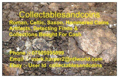 collectablesandcoins shop