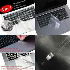 3 In 1 FOR Macbook Pro 16 Inch Keyboard COVER Pro 13 Inch 2020 (A2289)