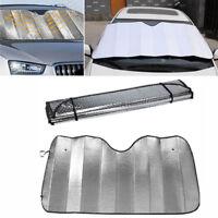 Parabrisas Auto Coche Car Frente Ventana Visor Cubierta Parasol Visera Coche