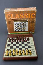 The Classic Computer Chess  CC8 Electronic - WORKING