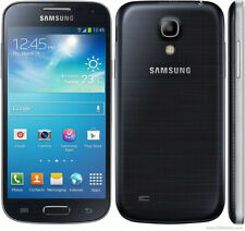 BRAND NEW SAMSUNG GALAXY S4 Mini 8GB Unlocked **LTE 4G** NFC BLACK SMARTphone