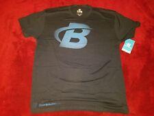 Bodybuilding.com Shirt B Faded Navy Blue Size XXL 2XL