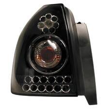 """COPPIA FARI POSTERIORI FANALI """"PERFORMANCE-LED"""" HONDA CIVIC 3D NERO 95->01"""
