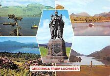 BT18434  lochaber  scotland