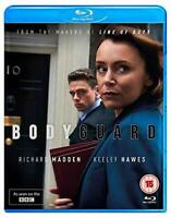 BODYGUARD BLURAY [DVD][Region 2]