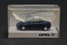 Herpa Opel 9: Opel Tigra