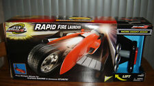 Road Champs Fly Wheels Rapid Fire Launcher – New