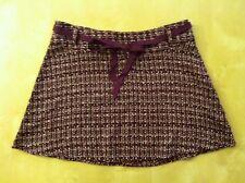 My Michelle Brand Purple Skirt SZ 7