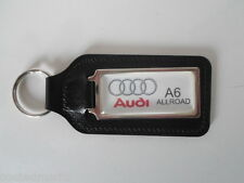 Audi A6 Allroad  Key Ring