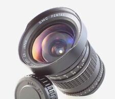 SMC PENTAX Turno P.C. 28 mm f3.5 PK Mount ASAHI, Architect, adattarsi a A7, FUJI X.