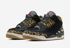 NIB Men's ORIGINAL Nike JORDAN 3 Retro SE Animal Instinct Shoes CK4344-002
