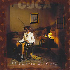 El Cuarto De Cuca - Cuca Vinyl LP FREE Shipping NEW Sealed RSD 2018 Limited