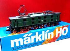 3366 MARKLIN LOCO ELECTRIQUE  DE LA DB    COMME NEUVE  EN BOITE