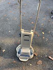 Vintage Electrolux Floor Pro Carpet Floor Scrubber Shampooer 1522