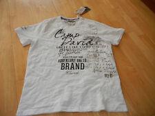 original Camp David T-Shirt**New Zealand**Gr.M/L**NEU