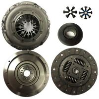 FLYWHEEL AND CLUTCH KIT WITH ALL BOLTS FOR A CITROEN C5 SALOON 2.0 HDI