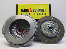 CLUTCH KIT SET FIT FORD TRANSIT BUS 2.4 TDCI MANUAL 2007 2008