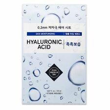 Etude House 0.2 Therapy Air Mask Sheet Hyaluronic Acid Hydrating Korea 1pcs