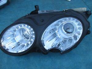 Bentley Continental Flying Spur left lh headlight head light lamp #4750