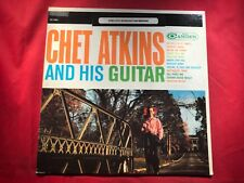 L-85 CHET ATKINS And His Guitar ......... 1964 ....... CAS 659 ... REPROCESSED