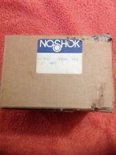 Noshok 1500 PSI Pressure Gauge 40.400