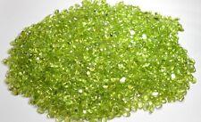 Lot revendeur Péridots 1267 carats - Natural peridot - Wholesale