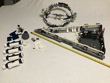 Lego Star Wars Imperial Star Destroyer Parts Incomplete Semi Built 3lbs NR EUC