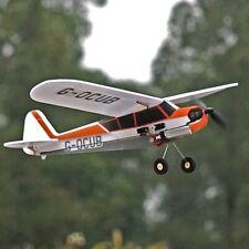 MinimumRC Pipercub J-3 V2 3CH RC airplane 360mm Kit / Kit with servos / Full set