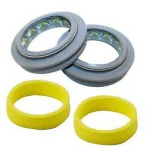 Rockshox Wiper Seal & Foam Ring 28mm Judy, SID, Pilot, Dart, 11.4307.250.000