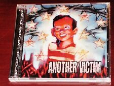 Another Victim: Apocalypse Now EP CD 1998 Equal Vision Records USA EVR 44