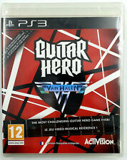 Guitar Hero Van Halen - Playstation 3 / PS3 - Neuf Sealed - PAL FR