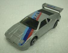 Modellauto MC.TOY BMW M1
