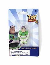 Disney Pixar Toy Story 4 Buzz Lightyear Eraser - 1 Count