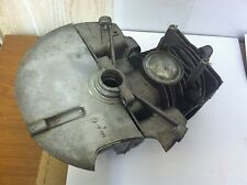 Tecumseh 4.5 HP Two Cycle Snow Blower ENGINE BLOCK ~ Ships FREE!