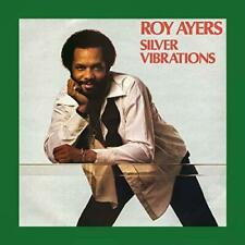 Roy Ayers - Silver Vibrations (NEW CD)