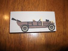 Cat's Meow Village Antique Convertible Car Accessory FREE SHIPPING