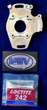 "MSV Racing 1987-2001 CR500 ""Faraday"" Billet Adjustable Stator Plate"