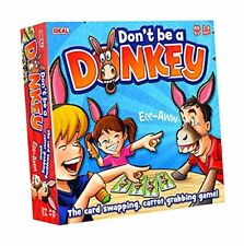 NEW 2017 John Adams Don't Be A Donkey Game - Same day dispatch - in stock