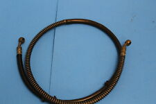 "Front Brake Hose Scooter approx 50"" long 150IB-040405"