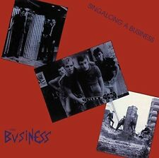 The Business - Singalong A Business [New CD] UK - Import