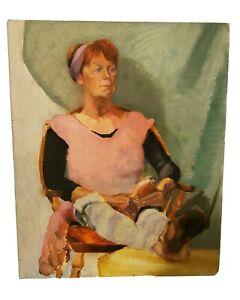 Stunning Oil  Painting by Linda Kolar