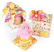 Sizzix Bigz XL Cupcake Box die #659900 Retail $39.99 AWESOME!!