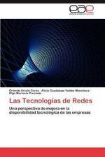 Las Tecnologias de Redes (Paperback or Softback)