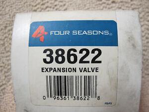 A/C Expansion Valve 4 Seasons 38622