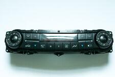 MERCEDES-BENZ E-CLASS W211 HEATER CONTROL PANEL A2118300685