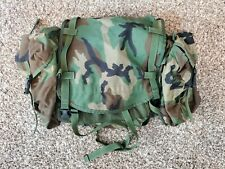 US Military MOLLE II Main Pack Complete with USGI Sustainment and Radio Pouches