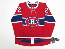 Cole Caufield Montreal Canadiens Authentic Adidas Hockey Jersey